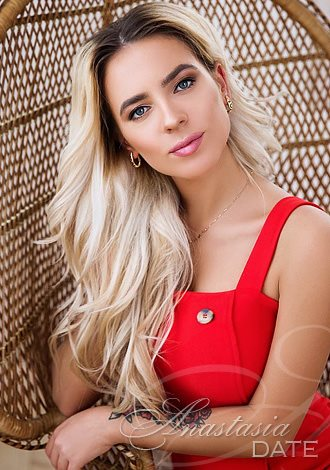 Gorgeous single women: date Russian woman Elena from Kiev